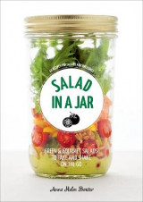 Omslag - Salad in a Jar