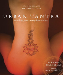 Urban Tantra, Second Edition av Barbara Carrellas (Heftet)