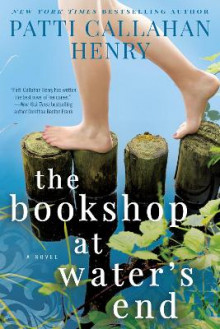 The Bookshop At Water's End av Patti Callahan Henry (Heftet)