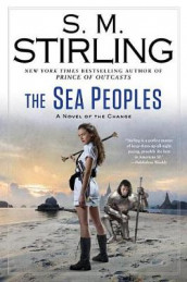 The Sea Peoples av S M Stirling (Innbundet)