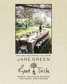Good Taste av Jane Green (Innbundet)