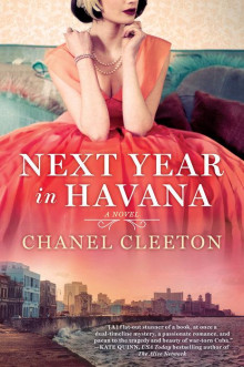 Next year in Havana av Chanel Cleeton (Heftet)