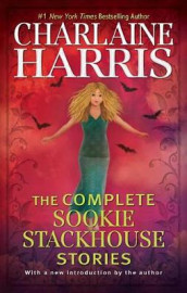 The Complete Sookie Stackhouse Stories av Charlaine Harris (Innbundet)
