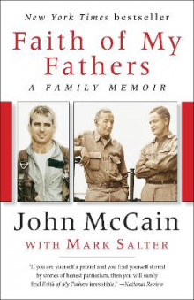 Faith of My Fathers av John McCain og Mark Salter (Heftet)