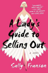 Omslag - A Lady's Guide to Selling Out