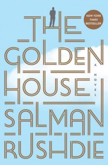 The Golden House av Salman Rushdie (Heftet)