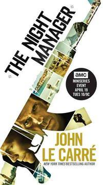 The Night Manager av John Le Carre (Heftet)