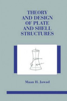 Theory and Design of Plate and Shell Structures av Maan H. Jawad (Innbundet)