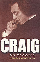 Craig on Theatre av Edward Gordon Craig (Heftet)