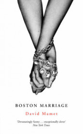 Boston Marriage av David Mamet (Heftet)