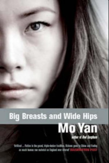Big breasts and wide hips av Yan Mo (Heftet)