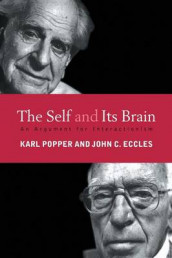 The Self and Its Brain av John C. Eccles og Karl Popper (Heftet)