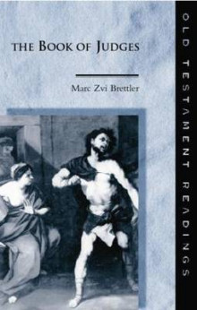 The Book of Judges av Marc Zvi Brettler (Heftet)