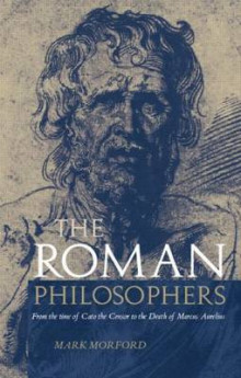 The Roman Philosophers av Mark P. O. Morford (Heftet)