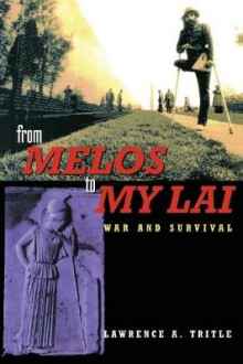 From Melos to My Lai av Lawrence A. Tritle (Heftet)