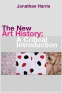 Omslag - The New Art History