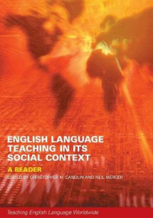 english in its social contexts essays in historical sociolinguistics In the field of sociolinguistics, social network describes the structure of a in the context of social network social networks and historical.