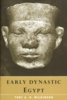 Early Dynastic Egypt av Toby A.H. Wilkinson (Heftet)