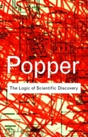 The Logic of Scientific Discovery av Karl Popper (Heftet)