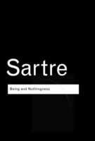 Being and Nothingness av Jean-Paul Sartre (Heftet)