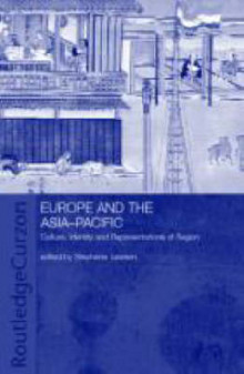 Europe and the Asia-Pacific av Stephanie Lawson (Innbundet)