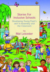 Stories for Inclusive Schools av Gill Johnson og Mal Leicester (Heftet)