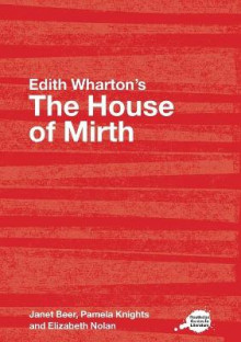 House of Mirth av Janet Beer, Elizabeth Nolan og Pamela Knights (Heftet)