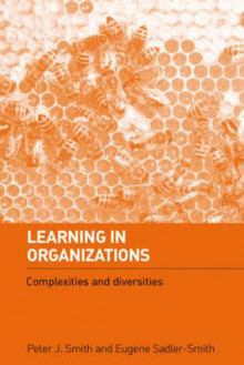 Learning in Organizations av Peter J. Smith og Eugene Sadler-Smith (Heftet)