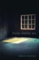 Omslag - Things Merely Are