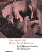 Omslag - Boutiques and Other Retail Spaces