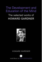 The Development and Education of the Mind av Howard Gardner (Heftet)