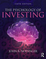 Omslag - The Psychology of Investing