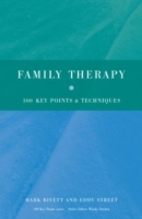 Family Therapy av Mark Rivett og Eddy Street (Heftet)
