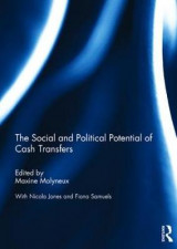 Omslag - The Social and Political Potential of Cash Transfers