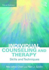 Omslag - Individual Counseling and Therapy