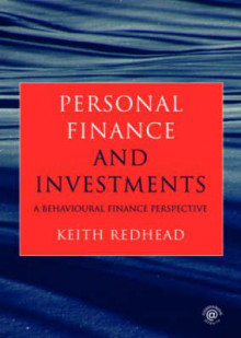 Personal Finance and Investments av Keith Redhead (Heftet)