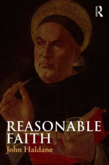 Reasonable Faith av John Haldane (Heftet)