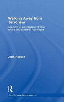 Walking Away from Terrorism av John Horgan (Innbundet)