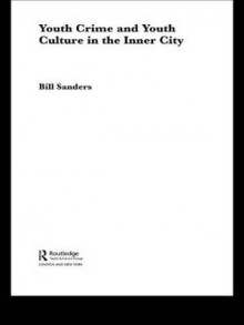 Youth Crime and Youth Culture in the Inner City av Bill Sanders (Heftet)
