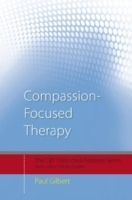 Compassion-focused Therapy av Prof Paul Gilbert (Heftet)