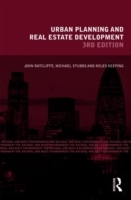 Urban Planning and Real Estate Development av John Ratcliffe, Mark Shepherd, Miles Keeping og Michael Stubbs (Heftet)