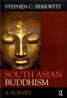 Omslag - South Asian Buddhism