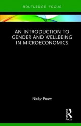 Omslag - An Introduction to Gender and Wellbeing in Microeconomics