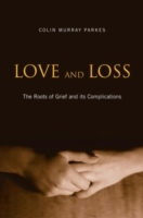 Love and Loss av Colin Murray Parkes (Heftet)