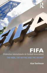 Omslag - FIFA (Federation Internationale De Football Association)