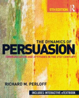 Omslag - The Dynamics of Persuasion
