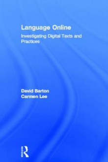 Language Online av David Barton og Carmen Lee (Innbundet)