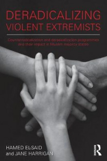 Deradicalising Violent Extremists av Hamed El-Said og Jane Harrigan (Heftet)