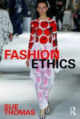Omslag - Fashion Ethics