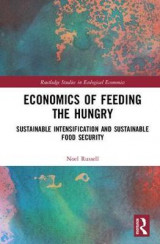Omslag - Economics of Feeding the Hungry